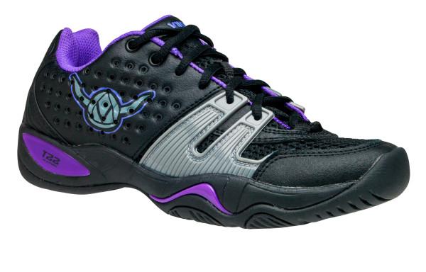Viking Women's T22 (Black/Purple)