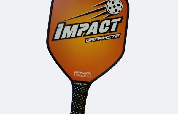 Impact Graphite Pickleball Paddle