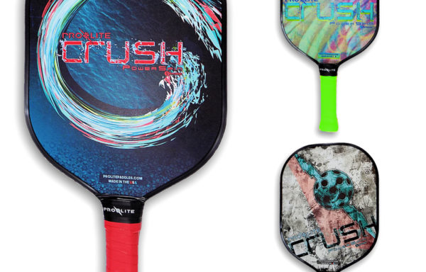 Pro-Lite Crush Power Spin